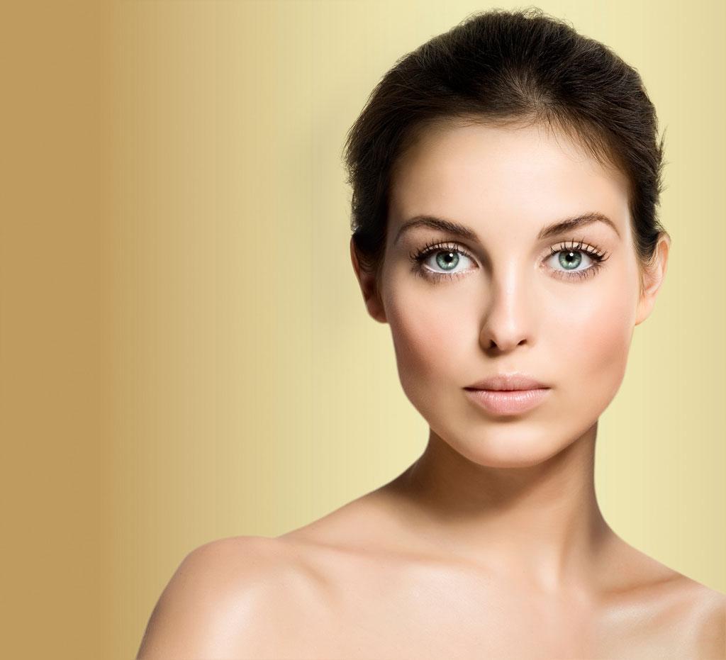 Gold Facial, tratamiento cosmético exclusivo con oro para rehidratar las tres capas de la piel en una sola sesión
