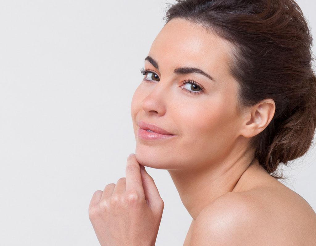 Centro de Medicina Estética de Barcelona Doctora Escoda. Tratamiento de la piel y los poros dilatados