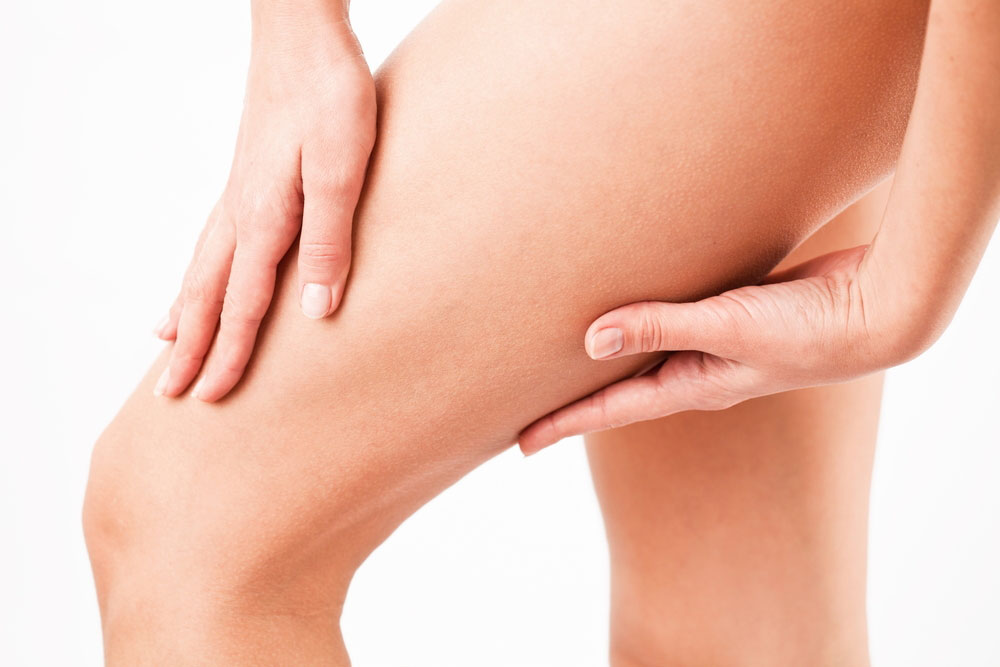 Doctor Escoda, Aesthetic Medicine Center. Treatments against cellulite and sagging with Velashape II