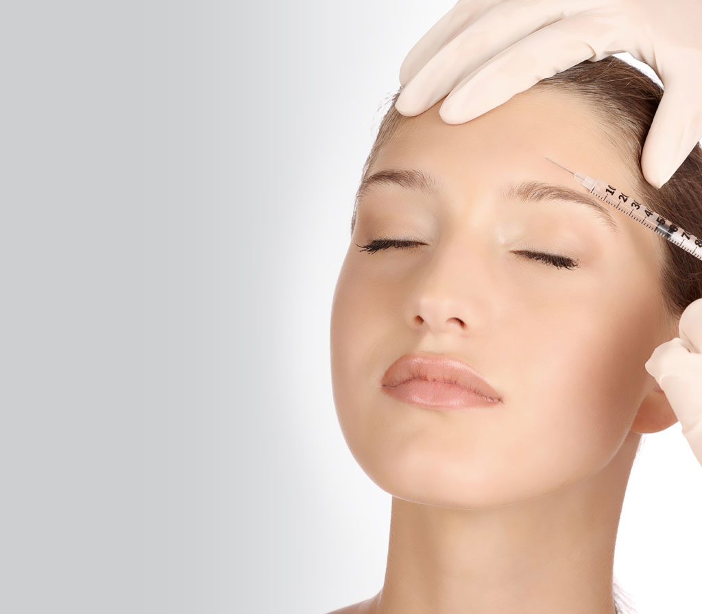 Revitalist, exclusive combination treatment of botox and hyaluronic acid for facial rejuvenation in Barcelona.