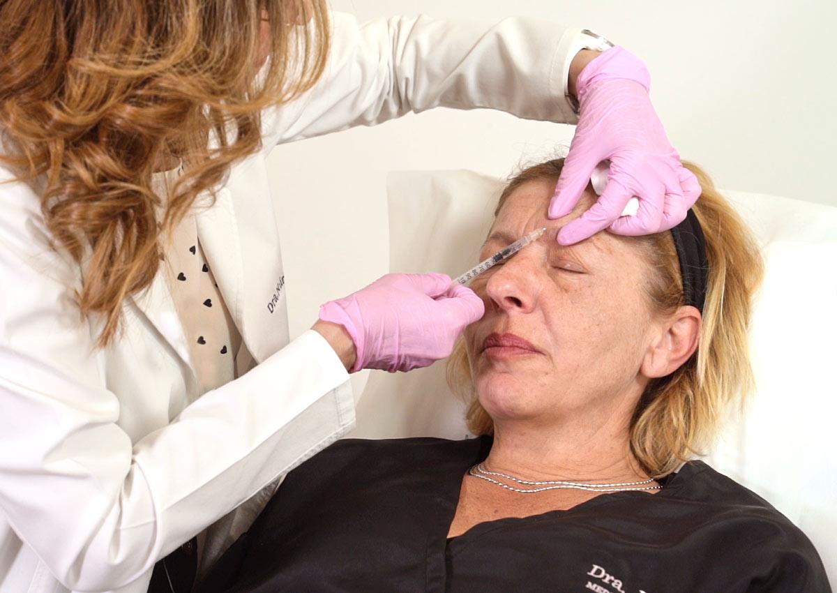Historia de la medicina estética, bótox, ácido hialurónico y peelings. Centro de medicina estética Dra Escoda en Barcelona