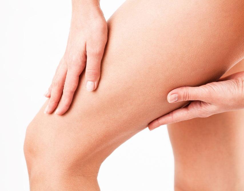Doctora Escoda, Centro de Medicina Estética. Tratatmientos contra la celulitis y la grasa localizada con Velashape II