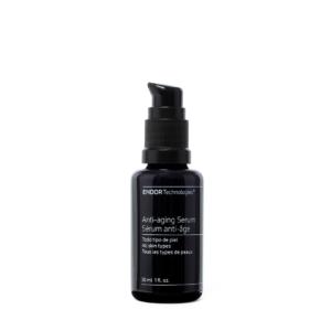 Anti-aging Serum Endor Technologies para todo tipo de pieles. Dra Escoda