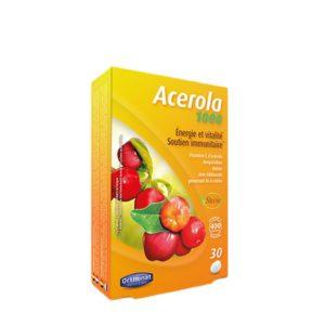 Vitamina C, Acerola 1000