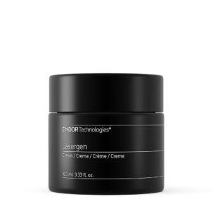 Lasergen, crema hidratante apta para pieles muy sensibles o con patologías como la rosácea, dermatitis atópicas, acné o psoriasis. También para pacientes de quimioterapia o radioterapia