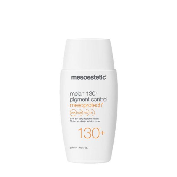 Dermamelan Melan 130+ pigment control, protección solar para el tratamiento domiciliario de las manchas de melasma