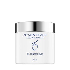 Tónico facial para piel acneica. Oil control Pads de Zo Skin Health